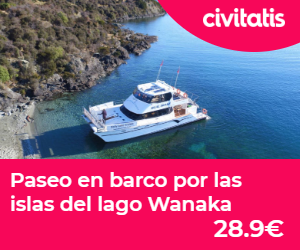 milford sound barco wanaka