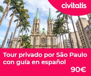 Tour privado por Sao Paulo