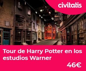Estudios de Harry Potter