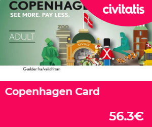 donde comer barato en copenhague, 9+1 lugares donde comer barato en Copenhague (-100 DKK)