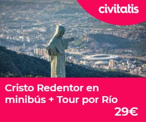 15 monumentos de Brasil imprescindibles