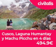 Viaje a la Laguna Humantay, un espejo esmeralda en los Andes peruanos