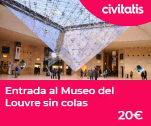 museos gratis de paris entrada museo louvre sin colas