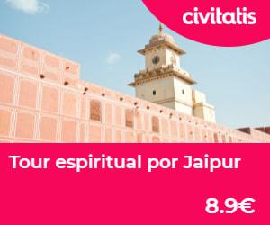 post ¿cual es la mejor epoca para viajar a la india? - espiritual jaipur