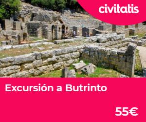 Excursión a Butrinto