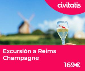Qué comprar en París: Champagne