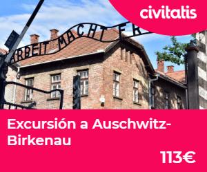 visitar auschwitz desde Breslavia