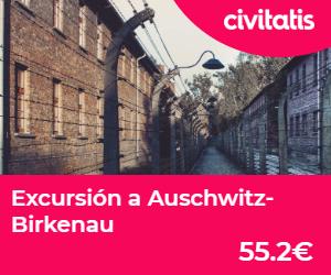 visitar auschwitz desde Katowice