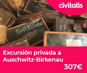 visitar auschwitz desde Cracovia privada