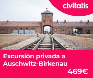 visitar auschwitz privada desde Varsovia