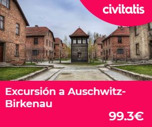 visitar auschwitz desde Varsovia