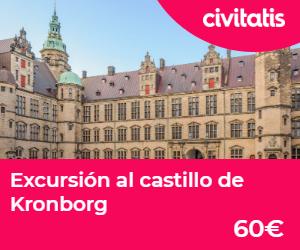 castillo de Kronborg, El Castillo de Kronborg, una gema de la arquitectura danesa