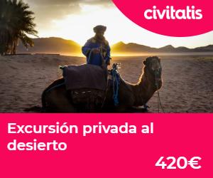 donde alojarse en marrakech  excursion desierto