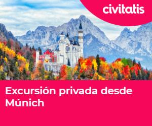 Excursión privada desde Múnich pasando por el castillo del Rey Loco