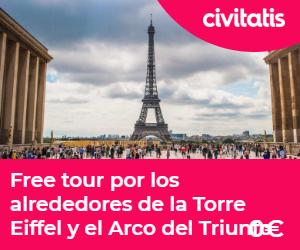 mercado pulgas paris free tour torre eiffel y arco