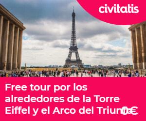 museos gratis de paris free tour alrededores torre eiffel