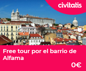 Mercados de Lisboa free tour alfama