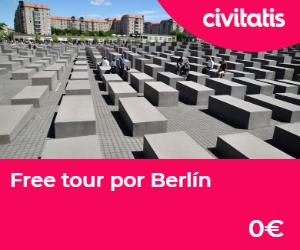 barrio judío de berlín, Guía para recorrer el barrio judío de Berlín