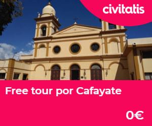 Ruta 40 - Free tour Cafayate