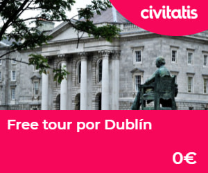 Castillo de Dublín, El Castillo de Dublín, un ícono de la capital irlandesa