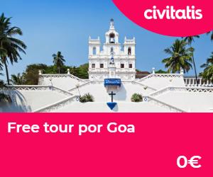 post ¿cual es la mejor epoca para viajar a la india? - free tour goa