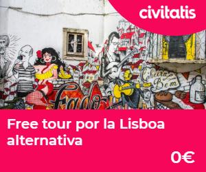 Mercados de Lisboa free tour alternativa