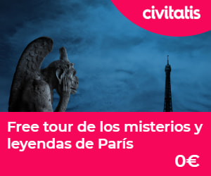 museos gratis de paris free tour misterios y leyendas
