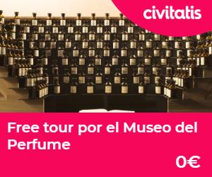 museos gratis de paris museo del perfume