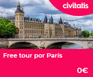 museos gratis de paris free tour