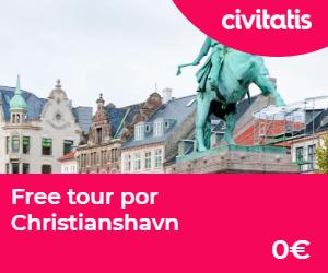 copenhague con ninos free tour christianhavn