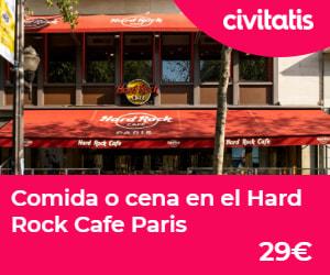 Hard Rock París