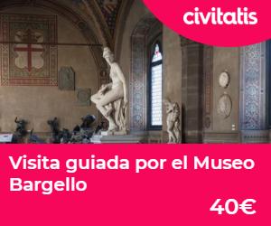 obras de arte que ver en florencia museo bargello