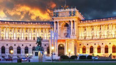 Qué ver en el Palacio Imperial de Hofburg en Viena
