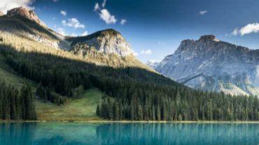 Los 10 mejores Parques Nacionales de Canadá