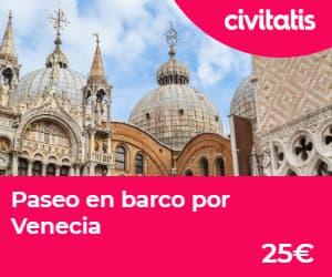 paseo en góndola por Venecia, ¿Vale la pena hacer un paseo en góndola por Venecia?