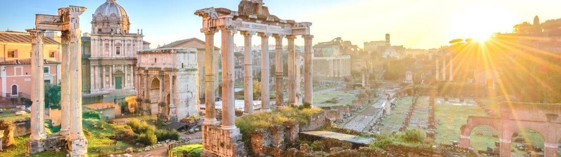 ¿Vale la pena comprar el Roma Pass