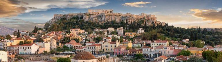 30 datos y curiosidades de Grecia que te sorprenderán