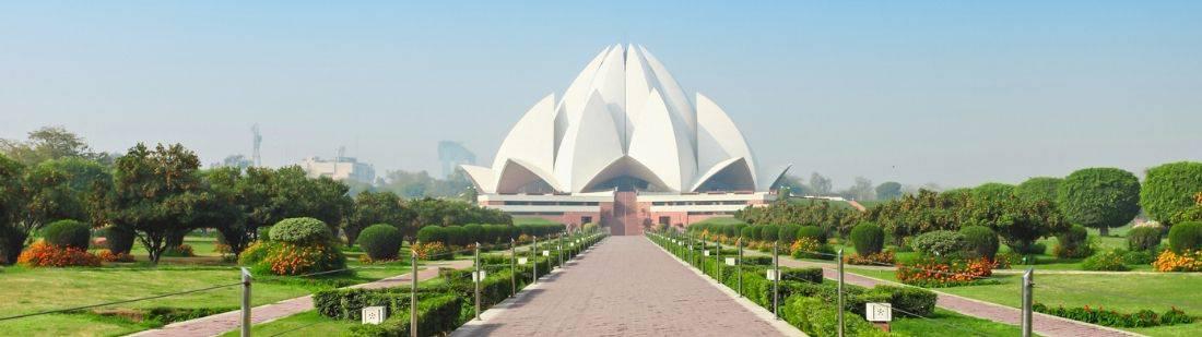 mejor época para viajar a la India portada