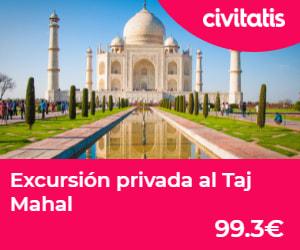 post ¿cual es la mejor epoca para viajar a la india? - taj mahal