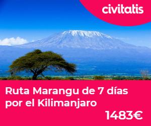 safari en tanzania kilimanjaro 7 dias