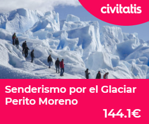 Ruta 40 - Senderismo glaciar