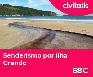 mejores playas de río de janeiro, Las 10 mejores playas de Río de Janeiro