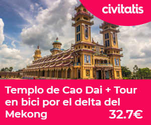 tuneles cu chi cao dai bici mekong