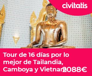wat-mahathat tailandia 16 dias