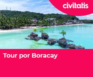 Tour por Boracay