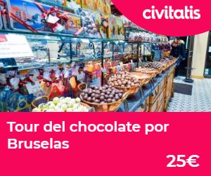 ¿Dónde comer en Bruselas? 5 restaurantes imprescindibles
