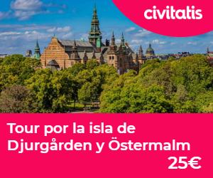 Guía para visitar el Museo Vasa, en Estocolmo
