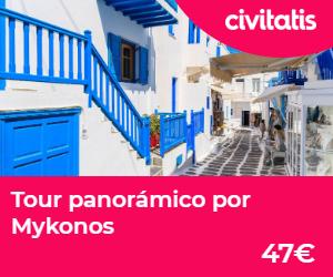 10 tips de viaje para viajar a Grecia