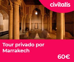 Descubriendo la Madrasa de Ben Youssef, la más grande de Marrakech