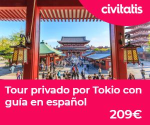 templo sensoji tour privado tokio